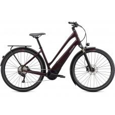ВЕЛ Велосипед COMO 4.0 LOW ENTRY 700C NB CSTUMBR/BLK/CHRM L (90421-5004)