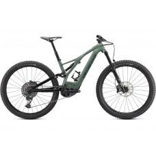 ВЕЛ Велосипед LEVO EXPERT CARBON 29 NB SGEGRN/FSTGRN M (95221-3503)
