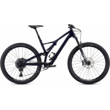 Велосипед Specialized SJ FSR ST MEN COMP CARBON 29 12 SPD 2019