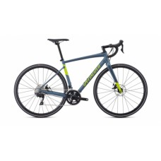 Велосипед Specialized DIVERGE MEN E5 COMP 2019