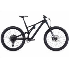 Велосипед Specialized SJ FSR MEN COMP EVO 27.5 2019
