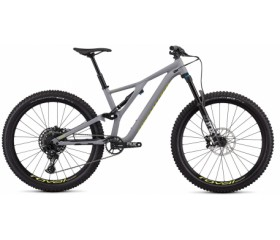 Велосипед Specialized SJ FSR MEN COMP 27.5 12 SPD 2019