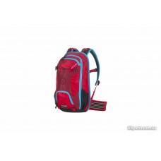 Рюкзак KLS Lane 10 (об'єм 10 л) червоний