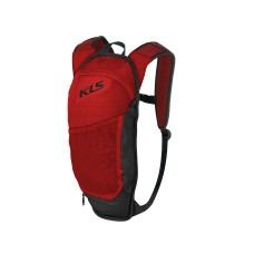 Рюкзак KLS Adept 5 (5 л) червоний
