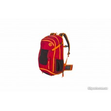Рюкзак KLS Fetch 25 (об'єм 25 л) червоний