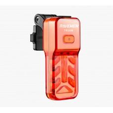 Мигалка задня Ravemen TR30M USB 30 Люмен