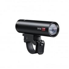 Світло переднє Ravemen CR700 USB 700 люмен чорний