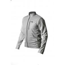 Світловідбиваючий дощовик ONRIDE SIRIUS колір сірий XL