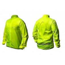 Вітровка ONRIDE Gust reflective Neon жовта M