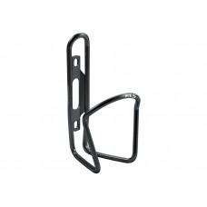 Фляготримач на дитячий велосипед KLS Ratio чорний алюмінієвий