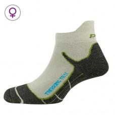 Шкарпетки жіночі P.A.C. Trekking Superlight Sand 35-37