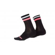 Шкарпетки світловідбиваючі ONRIDE FOOT колір чорний