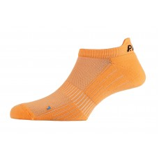 Шкарпетки P.A.C. SP 1.0 Footie Active Short Women. колір Neon Orange. розмір 38-41