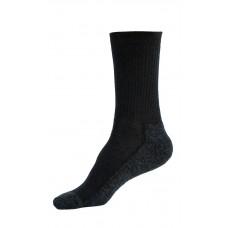 Шкарпетки P.A.C. TR 8.0 Trekking Winter Women. колір Black. розмір 35-37