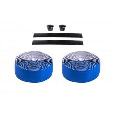 Обмотка керма ONRIDE Whip 40 синя PU 200 см