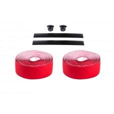 Обмотка керма ONRIDE Whip 40 червона PU 200 см