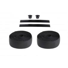 Обмотка керма ONRIDE Whip 40 чорна PU 200 см