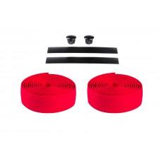 Обмотка керма ONRIDE Whip 20 червона EVA+cork 185 см