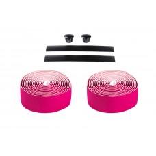 Обмотка керма ONRIDE Whip 40 рожева PU 200 см