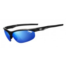 Окуляри Tifosi Veloce Gloss Black з лінзами Clarion Blue/Ac Red/Clear