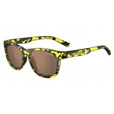 Окуляри Tifosi Swank Yellow Confetti з лінзами BROWN POLARIZED