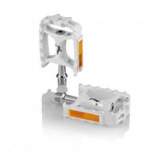 XLC PD-M13, 238 гр, белый, Ultralight Magnesium
