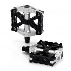 XLC PM-M06, 540 гр, черно-серебристые