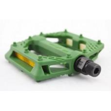 Педалі Wellgo B223N зелений
