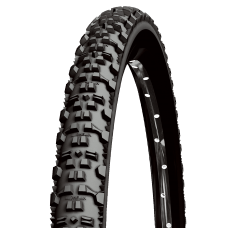 "MICHELIN COUNTRY AT 26"" 52-559 (26X2.00) MTB, ЧЕРНЫЙ"