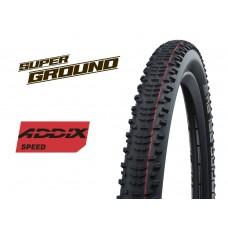 Покришка Schwalbe Racing Ralph 27.5x2.25. 650B (57-584) Addix Speed. Super Ground TLE