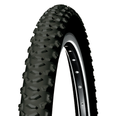 "MICHELIN COUNTRY TRAIL 26"" 52-559 (26X2.00) MTB, ЧЕРНЫЙ"