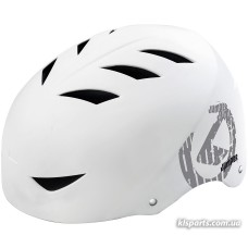 Шолом KLS Jumper білий M/L (58-61 см)