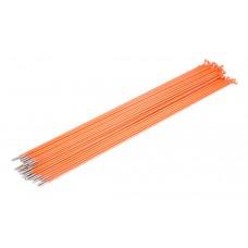 Спиці FireEye 294мм помаранчевий 38 шт