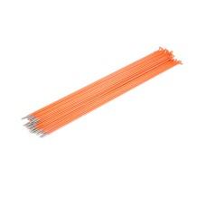 Спиці FireEye 296мм помаранчевий 38 шт