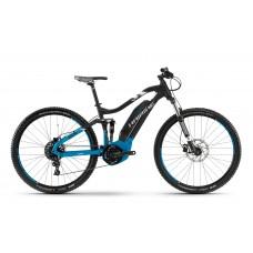 "Велосипед haibike sduro fullnine 5.0 29"" 400wh"