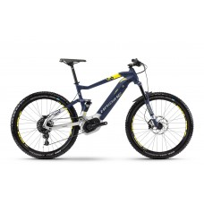 "Велосипед haibike sduro fullseven 7.0 27,5"" 500wh"