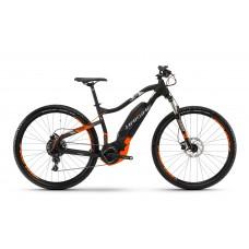 "Велосипед haibike sduro hardnine 2.0 29"" 400wh"