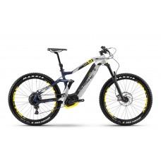 "Велосипед haibike xduro allmtn 7.0 27.5"" 500wh"