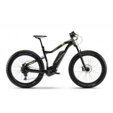 "Велосипед haibike xduro fatsix 9.0 26"""