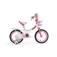 Велосипед royalbaby jenny -bunny 12