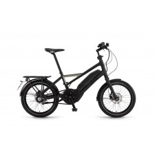 "Велосипед winora radius speed 20"" 500wh"