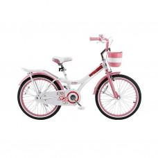 Велосипед royalbaby jenny girls 20