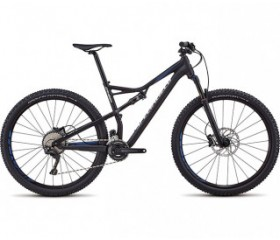 Велосипед specialized camber fsr men comp 29 2018