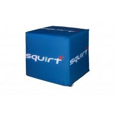 Пуфик Squirt синій