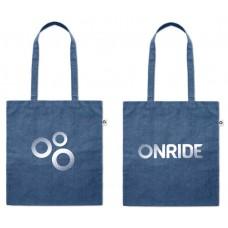 Сумка ONRIDE Classic синя