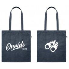 Сумка ONRIDE Team Jeans