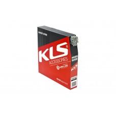 Тросик для задніх гальм KLS 200 см (бухта 100 шт) нержавіючий
