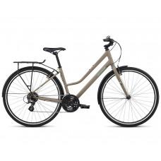 ВЕЛ Велосипед ALIBI SPORT EQ ST TPE/LTTUR/BLK L (B6617-6304)