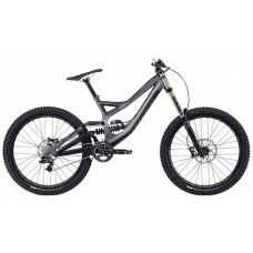 """Specialized"" DEMO 8 FSR I, 2014"