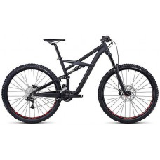 """Specialized"" ENDURO FSR COMP 29, 2014"